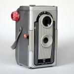 Imperial Reflex twin lens reflex camera (photo by Mr. Holga)